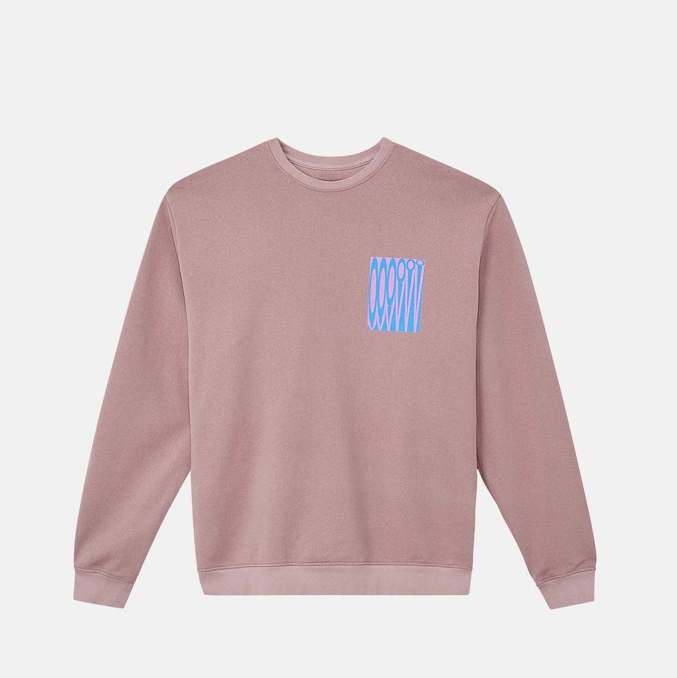 Outdoor Voices Crewneck Sweatshirt