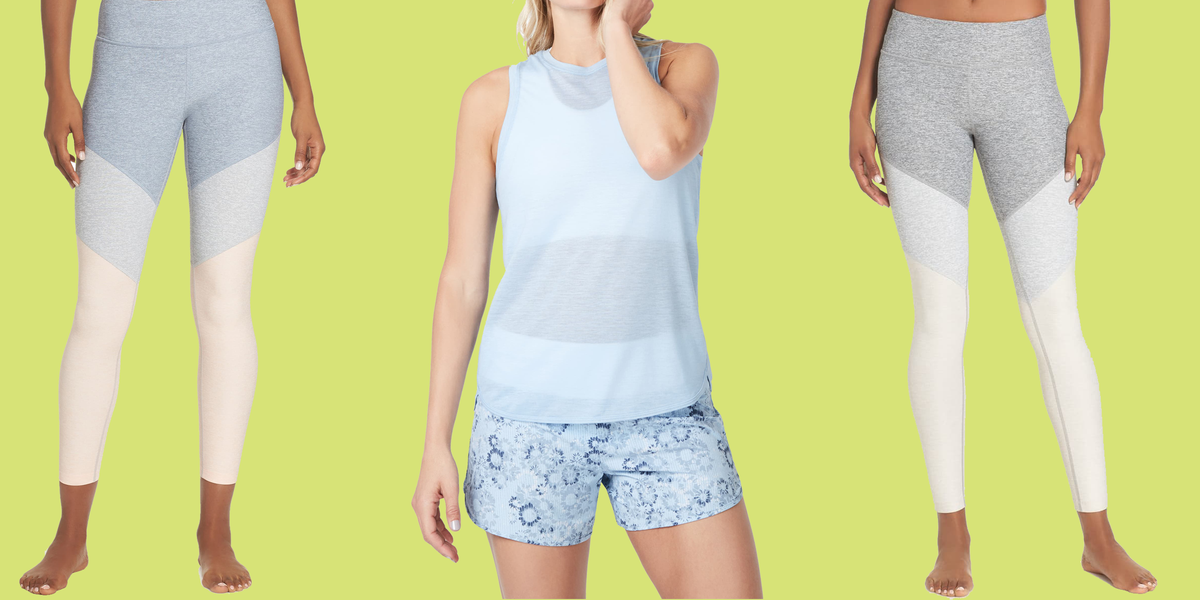 Pre-Shop Nordstrom's Anniversary Sale Here, With 50% Off Top Activewear Brands