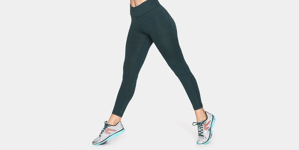 The Best Workout Leggings For Every Type Of Workout