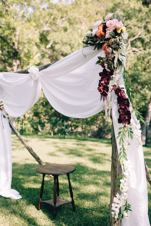 44 Outdoor Wedding Ideas Decorations for a Fun Outside