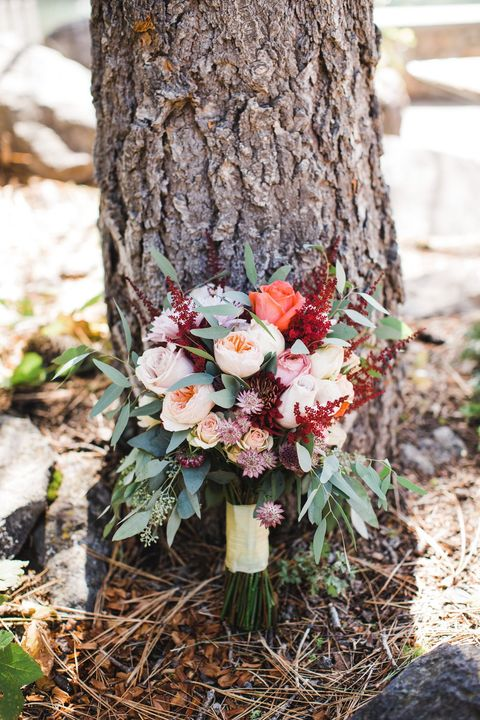 25 fall wedding bouquets fall flowers for wedding bouquets