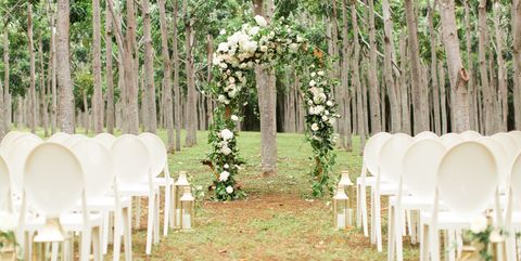 Country DIY Wedding Ideas