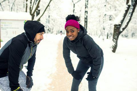 outdoor workout ideas