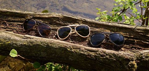 d6827519dc Don t Miss Your Chance to Get These (Very) Limited-Edition Ray-Bans