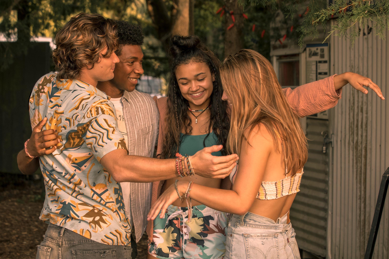 How Outer Banks season 1 finale sets up season 2