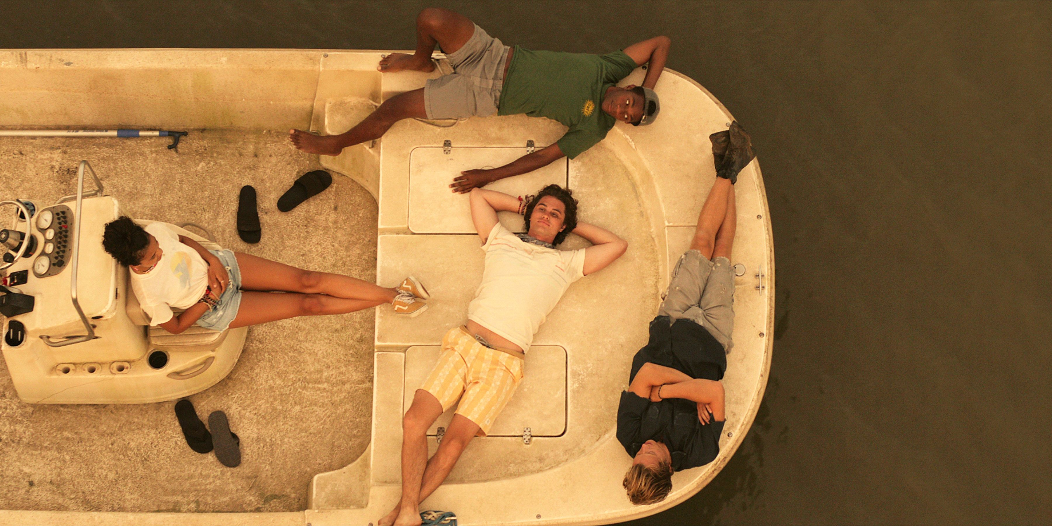 Outer Banks Season 2 Release Date Cast Spoilers And More