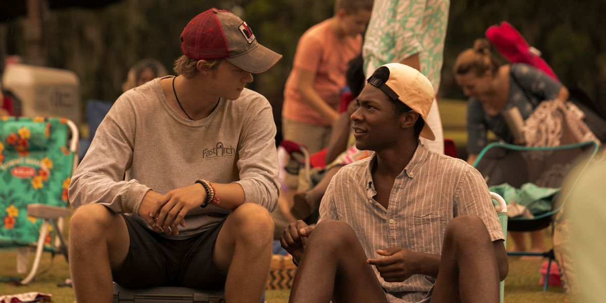 What Happened in 'Outer Banks' Season 2 Finale