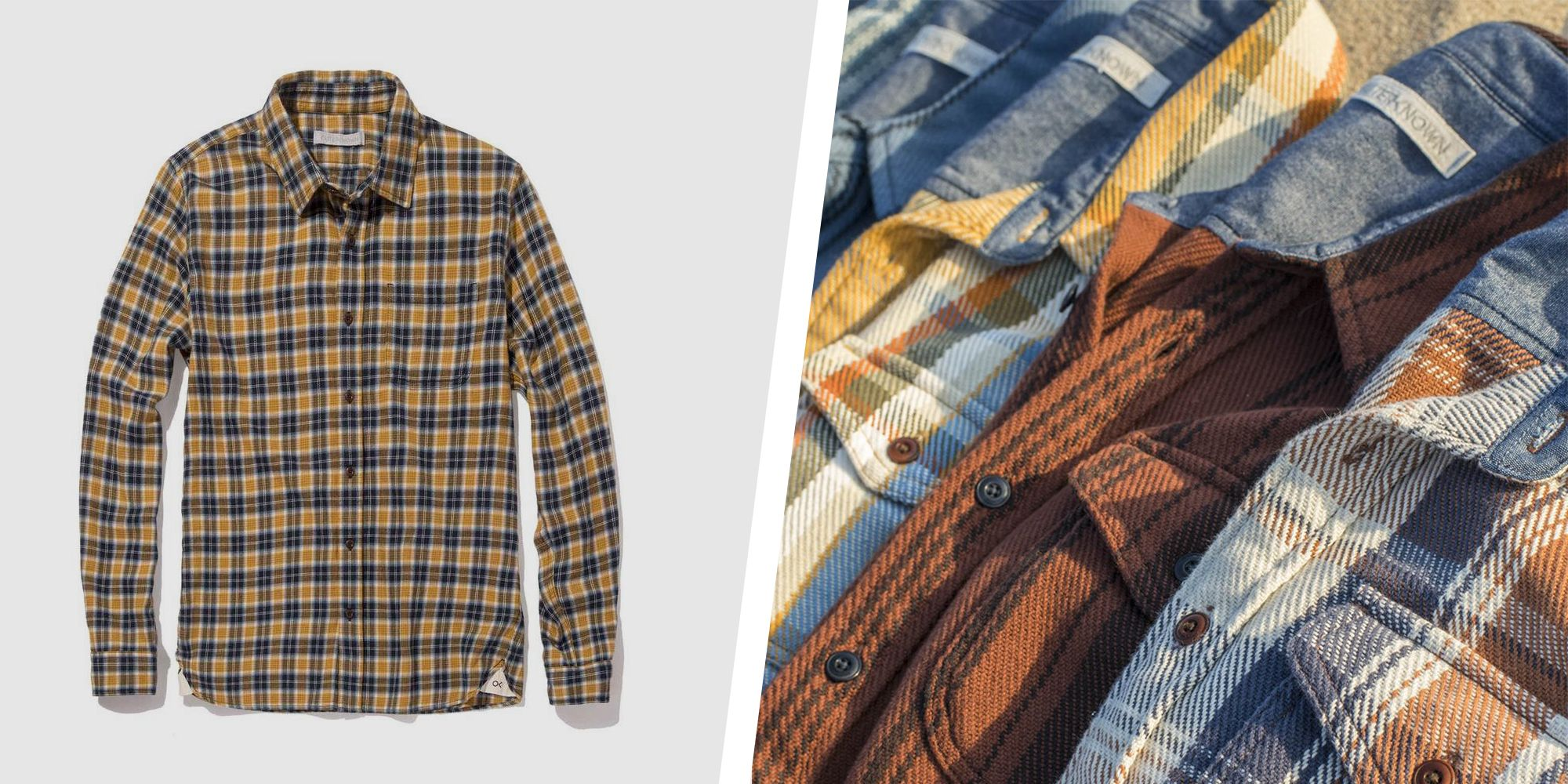 Outerknown's Huge Winter Sale Is Full of Cold-Weather Essentials
