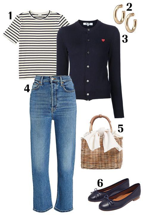 Jeans, Clothing, Denim, White, Black, Blue, Footwear, Fashion, Shoe, T-shirt,