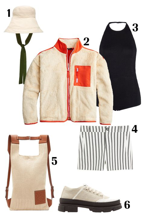 White, Clothing, Product, Outerwear, Fashion, Footwear, Beige, Jacket, Sweater, Sleeve,