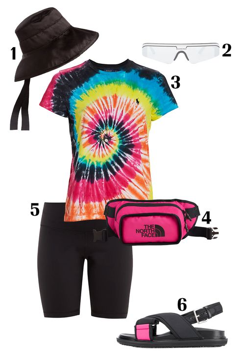 Clothing, Product, Pink, Footwear, Font, Graphic design, Magenta, Sleeve, T-shirt, Illustration,