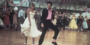 Outfit Grease