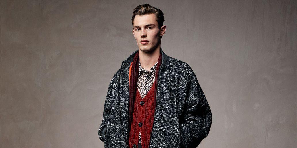 Moda uomo 2018. Inverno, 7 modi per abbinare giacca e