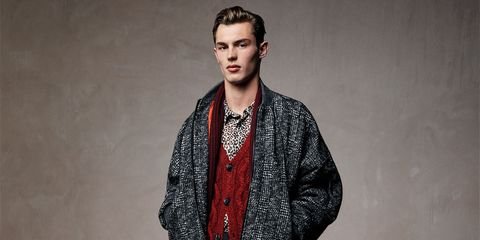 Scegli il migliore outfit invernale moda uomo 2019 fccf90a5a87