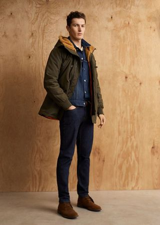 60f006a3f6d6 Scegli il migliore outfit invernale moda uomo 2019