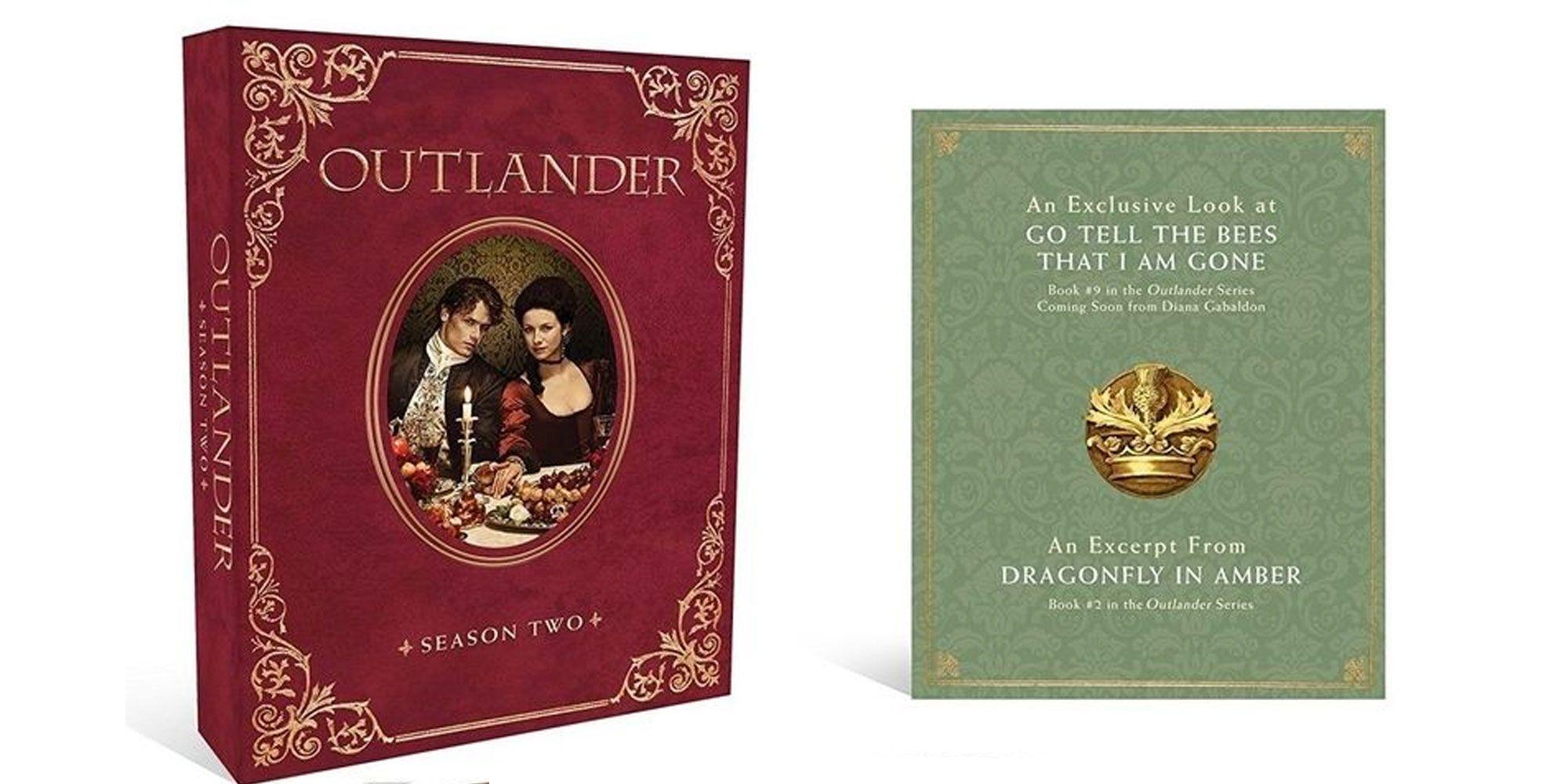 outlander gifts