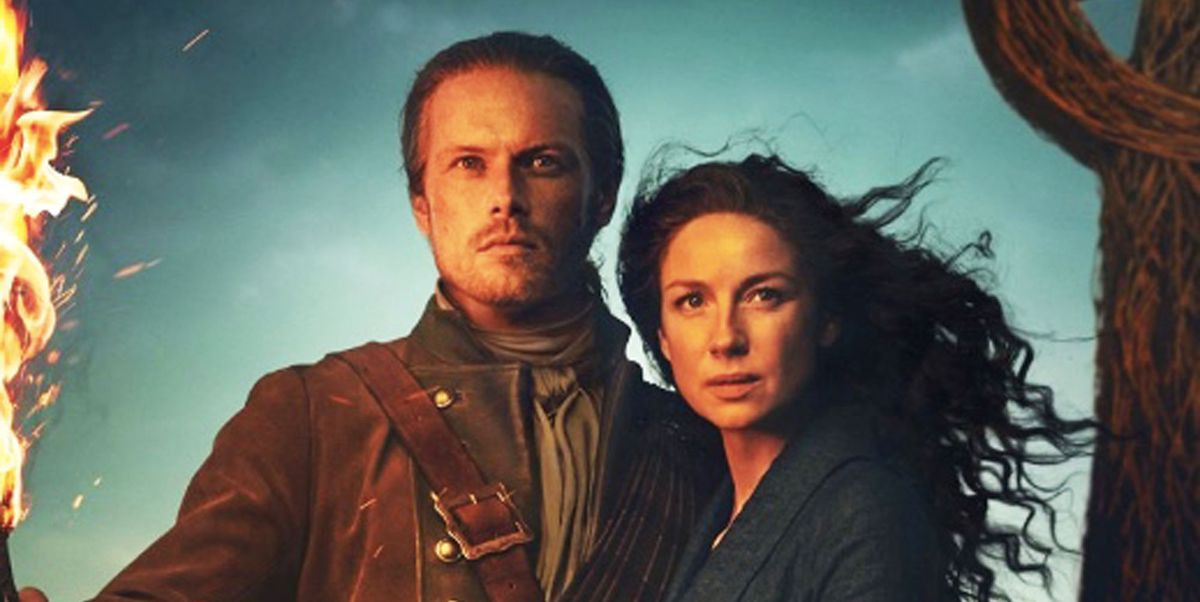 Outlander star talks scene she's glad they didn't film