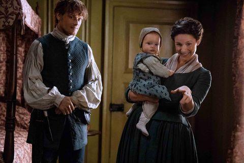 Outlander' Season 4 Episode 8 Recap - Brianna Is Attacked By Stephen