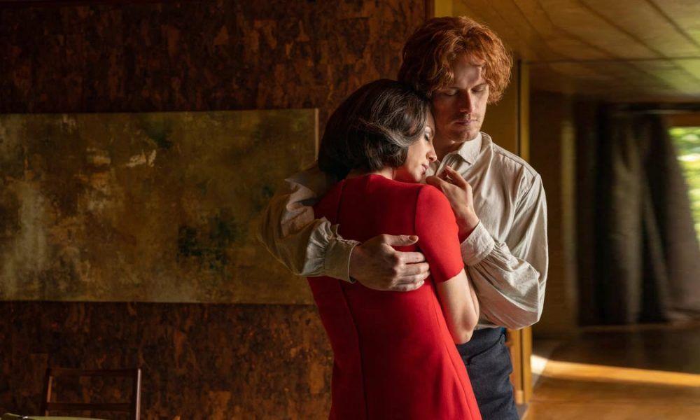 Outlander Así Ha Sido El Traumático Final De La Temporada 5