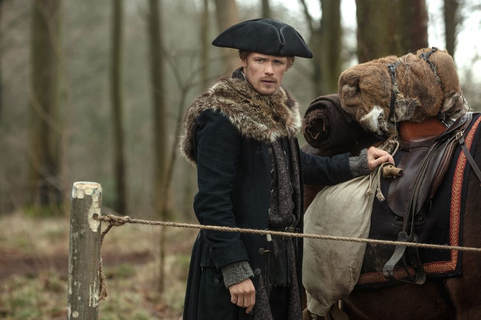 Outlander Recap: I Guarantee Claire and Jamie Will Make You Cry