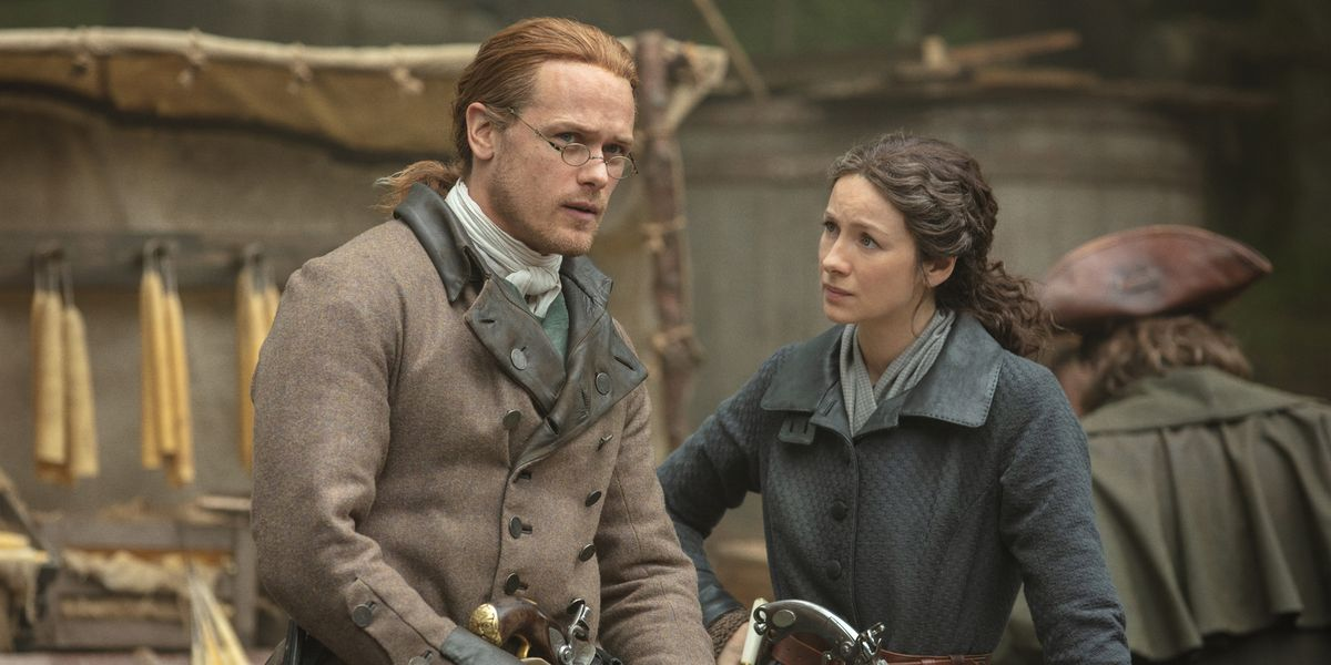 When Will Outlander Come to Netflix?