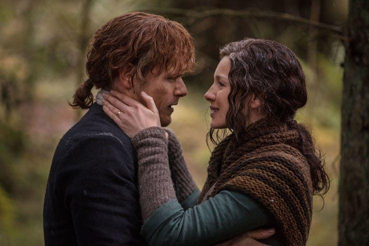 'Outlander': 10 Detalles del Libro Diferente a la Serie