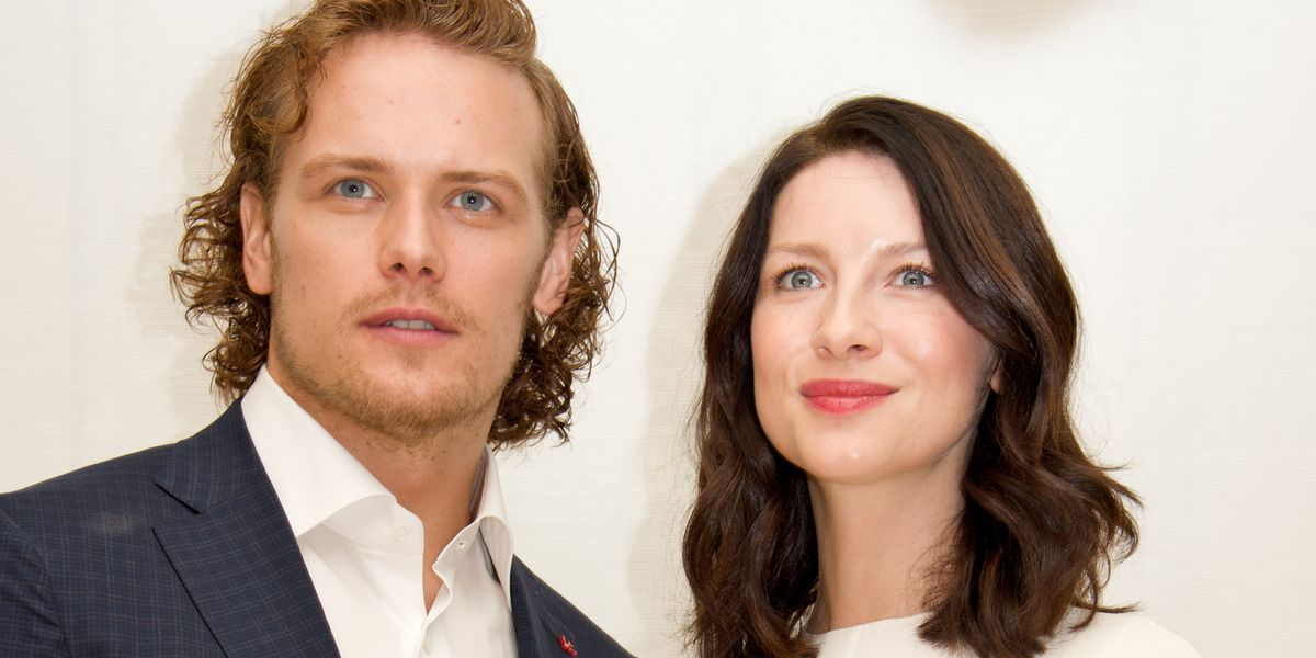 'Outlander' Fans Are Fuming After Sam Heughan Dropped the Latest News About Season 6