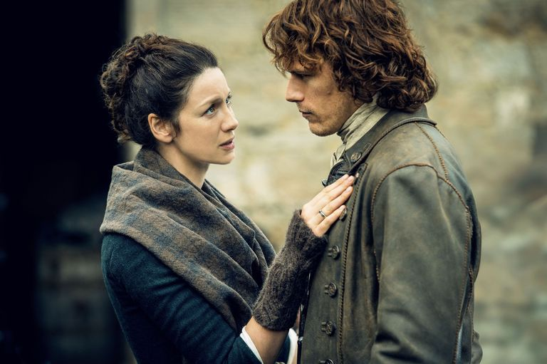 Outlander Season 4 News, Rumors, Spoilers