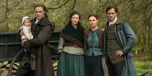 Where To Watch Outlander Online How To Stream Outlander On Netflix Amazon