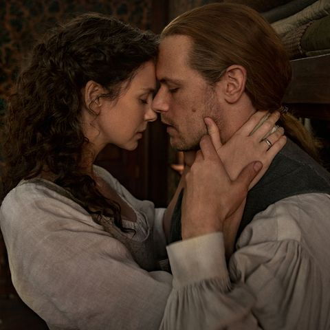 outlander season 6 cast, release date, books, netflix info, spoilers and more news