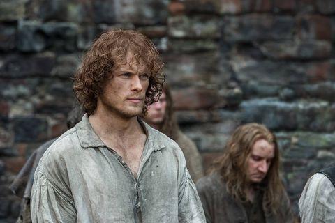 Outlander seizoen 1