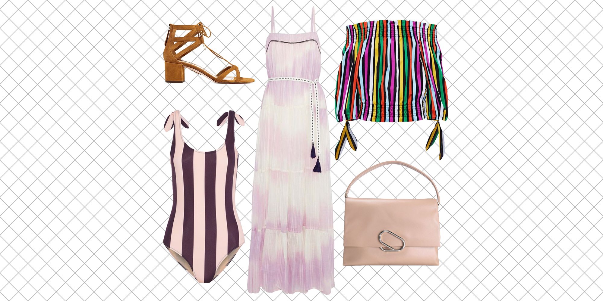 Shop The Outnet's Biggest Sale of the Summer
