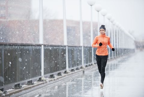 What Degrees Is It Outside >> Running In The Cold Winter Running Tips 2019