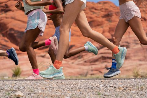 Outdoor Voices Running Collection