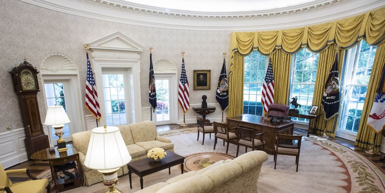 White House Renovation Is Confirmed After Trump 39 S White