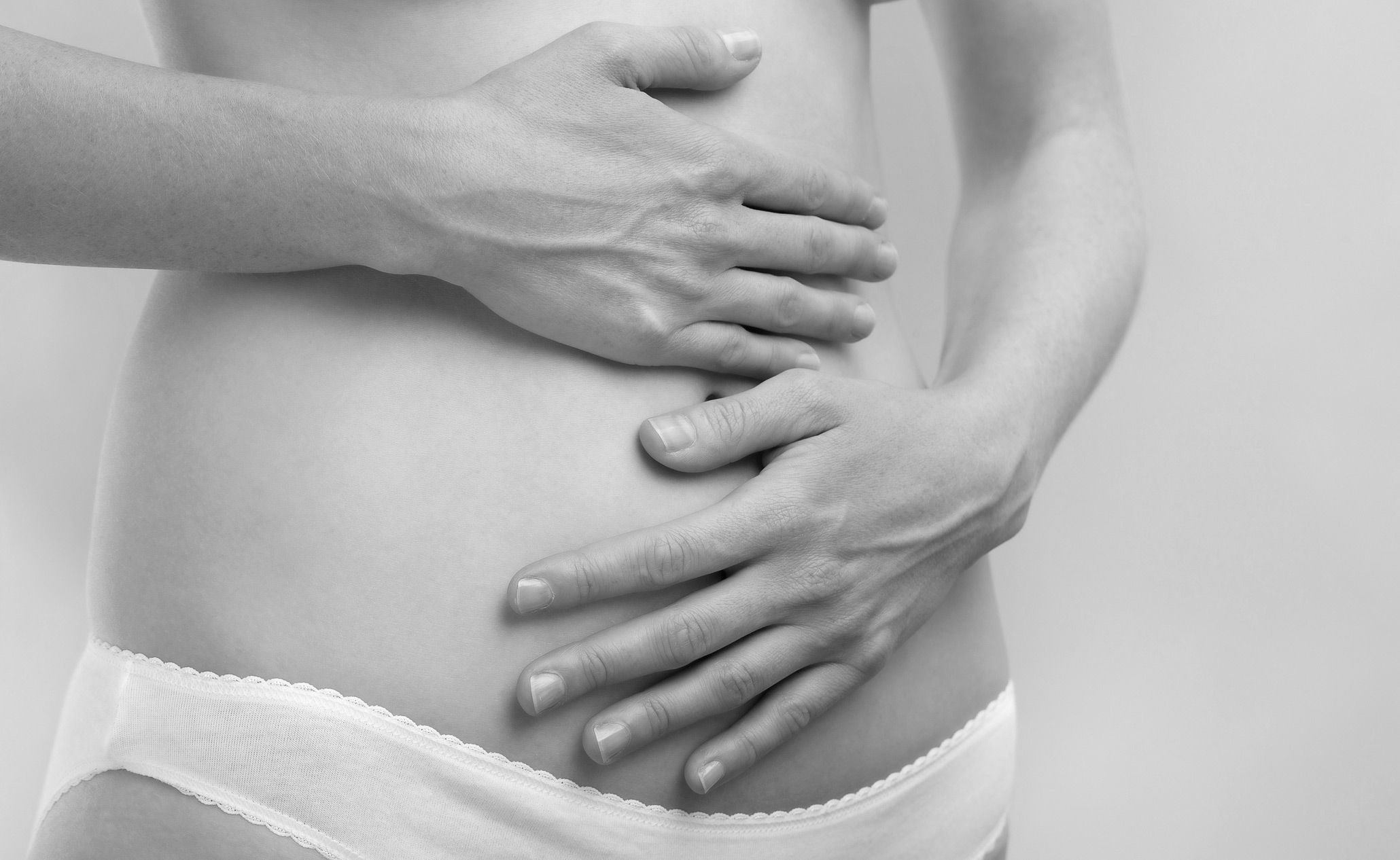 I mistook my ovarian cancer symptoms for IBS'