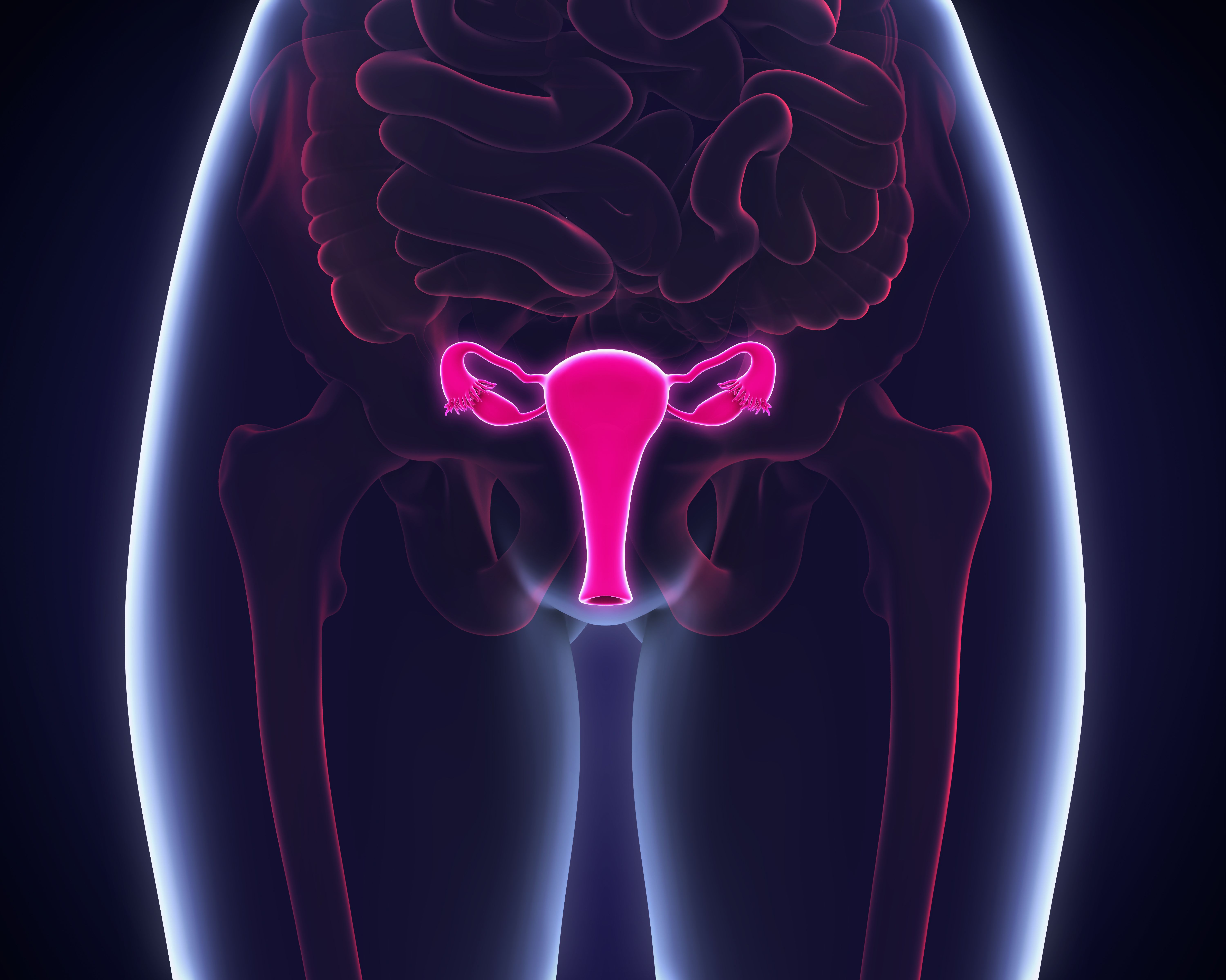 Ovarian Cancer Symptoms Early Warning Signs Of Ovarian Cancer