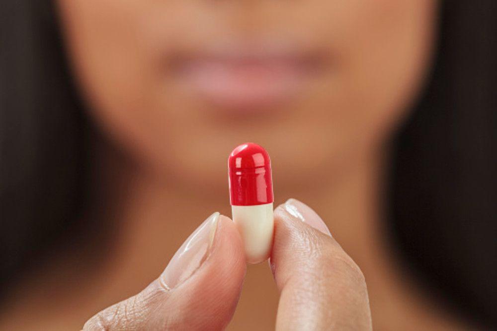 medicijnen overgang zonder hormonen