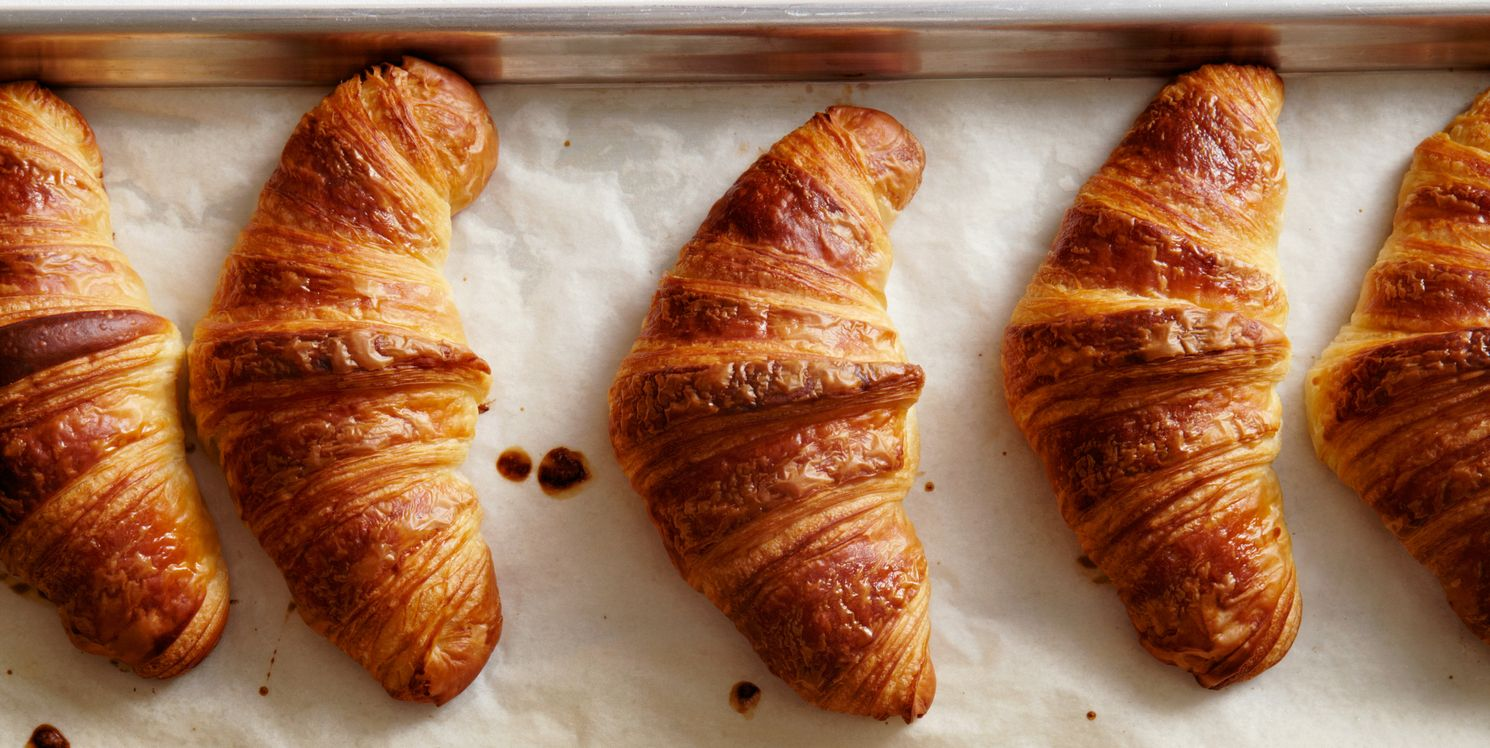 Where to find the butteriest croissant of them all? We've found it!