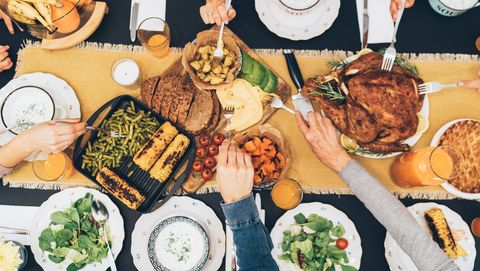 no comer, comer mucho, comer exceso, truco no comer, truco adelgazar