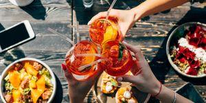 effect alcohol op je lichaam