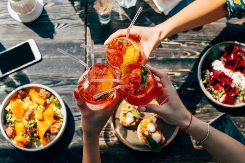 dejar alcohol, beneficios salud mental