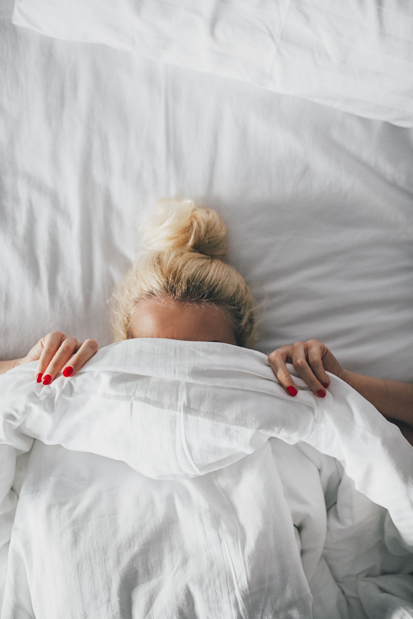 What Is Hangover Anxiety—And How Can You Get Rid Of It?