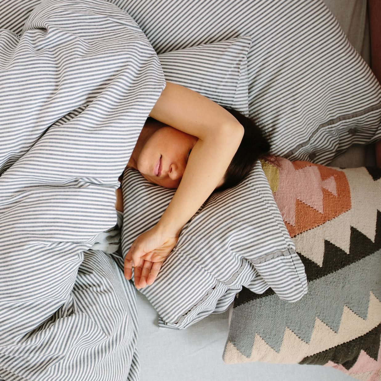 Feeling Tired All The Time? - Why Chronic Fatigue Causes Constant Tiredness