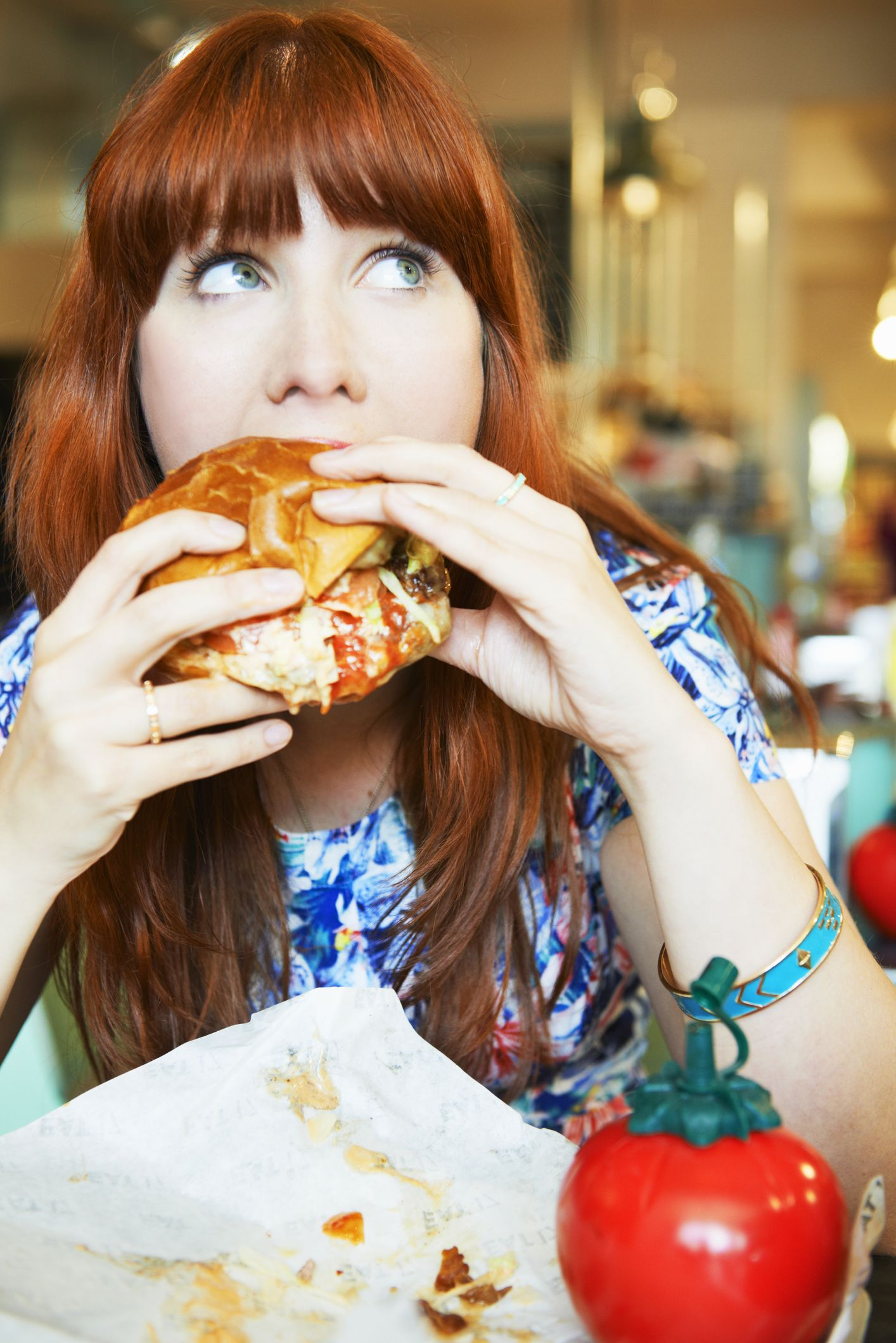 6 recovery tips for when you've overindulged on food and drink