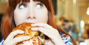 6 things to do when you've overindulged on food and drink