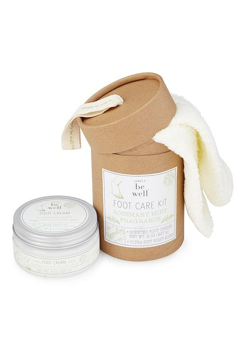 overnight foot care kit gift ideas for women