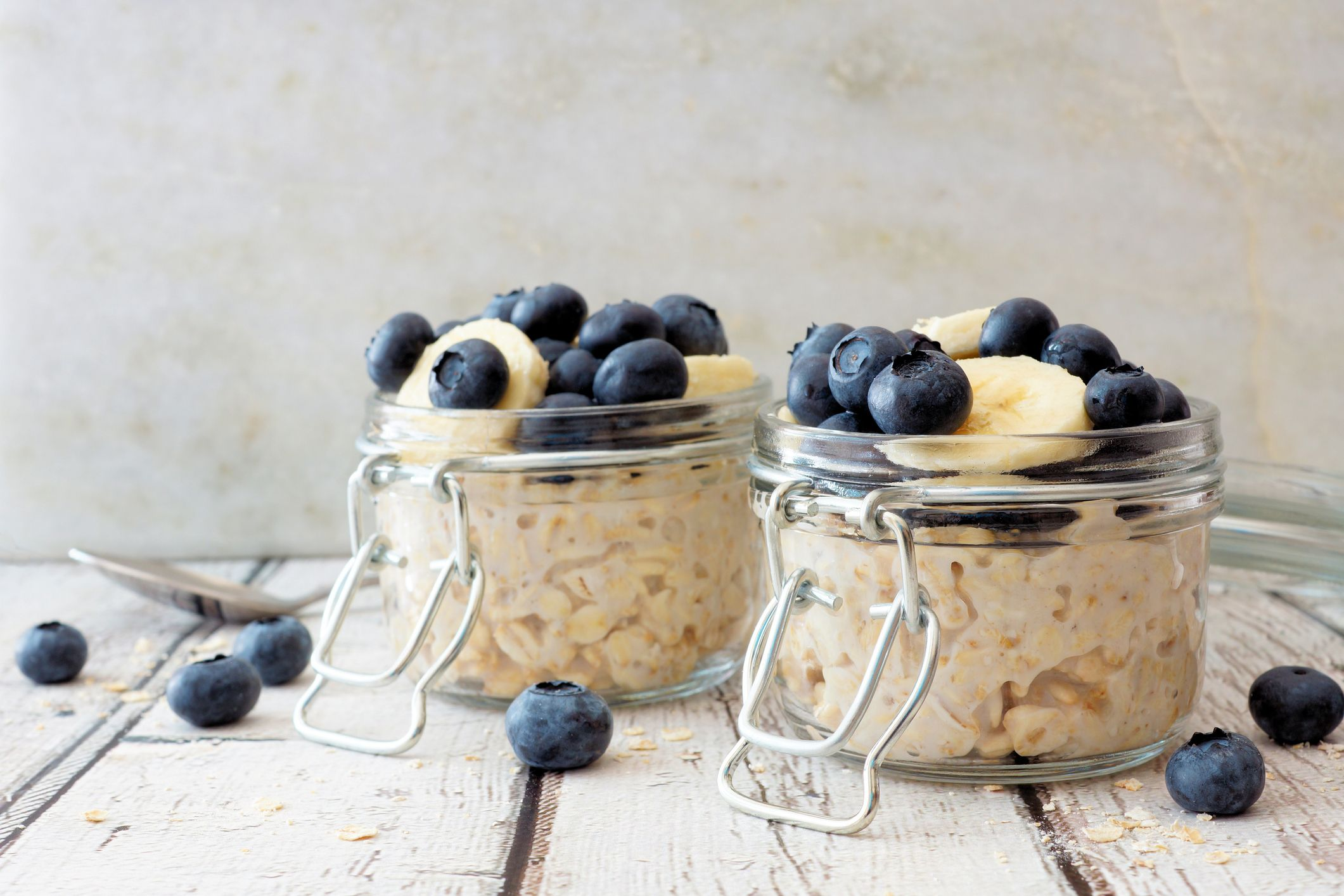 10 Ways to Make Overnight Oats So Much Better