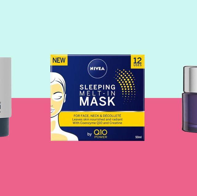 Best overnight sleep masks