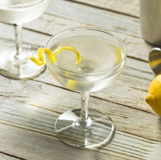 best overproof gin